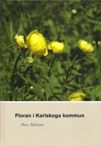 Floran i Karlskoga kommun.