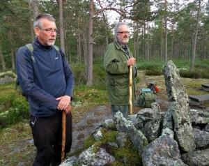 Hans och Jan på Gällberget